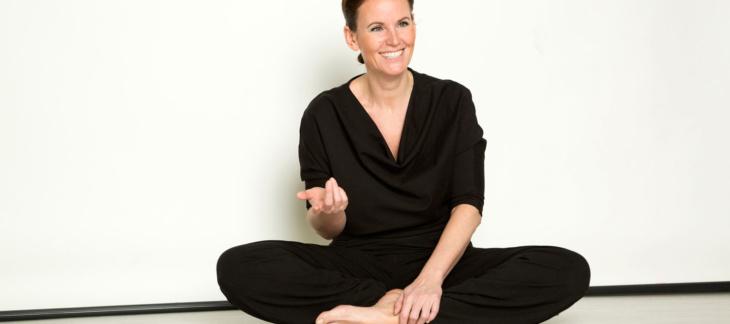 Einfach Meditieren – Kurse und Coachings - Geführte Mediationen ermöglichen einen einfachen Einstieg in die Meditation.
