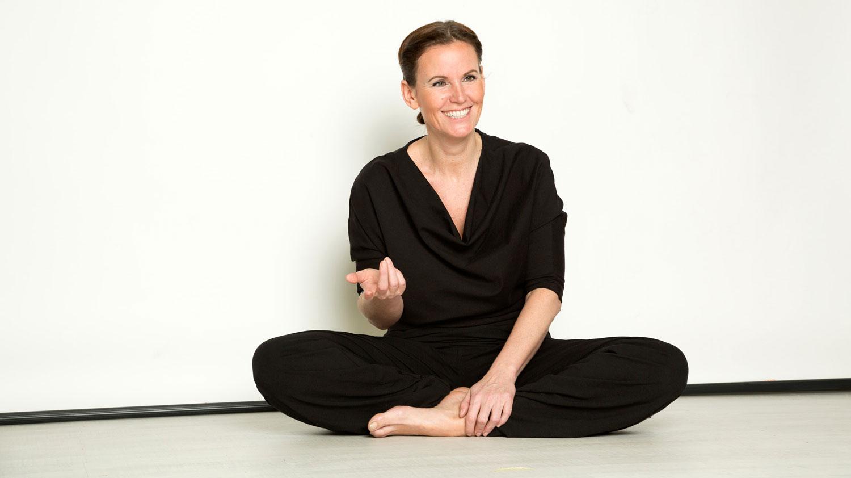Einfach Meditieren – Kurse und Trainings